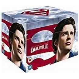 Smallville - Complete Season 1-10 [DVD] [2001]